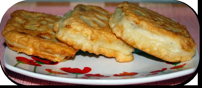 рыба в пивном кляре рецепт с фото пошагово